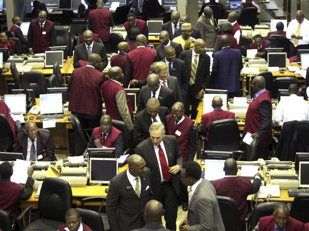 Stock Market Loses N1.732tn In One Year Under President Buhari