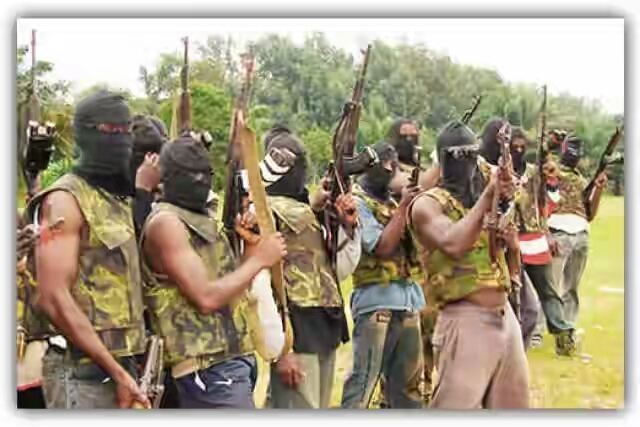 New Delta Suicide Squad NDSS Emerges, Issues 7Day Ultimatum To Private Oil Firms - Politics -