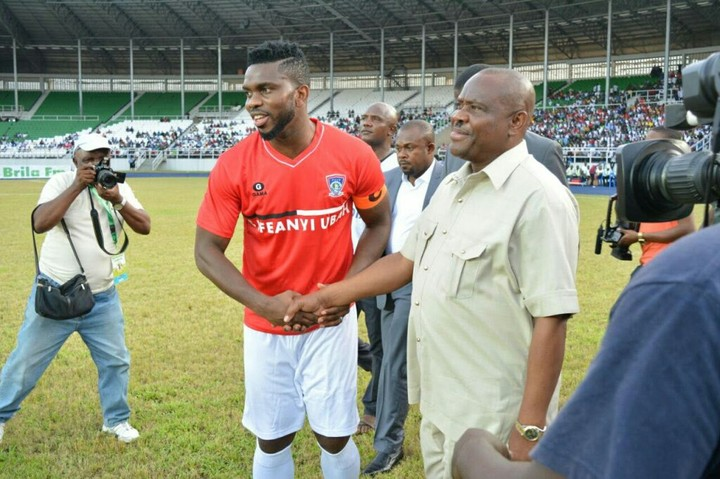 https://mynaijainfo.com/official-joseph-yobo-appointed-ssa-rivers-governor Official: Joseph Yobo Appointed SSA to Rivers Governor.