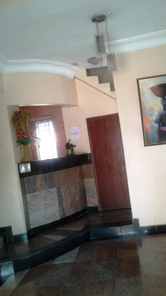 Hotel With Swimming Pool For Sale In Port Harcourt Photo Properties Nigeria