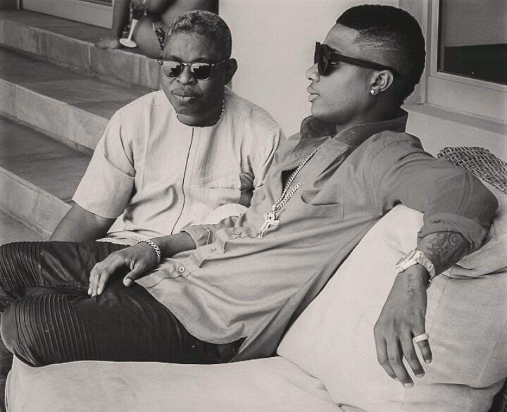 Wizkid's Manager Reveals Identity Of The 19-Year-Old Girl That Impersonated Wizkid