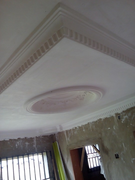 We Design All Sort Of Quality P O P Ceiling Check In Here