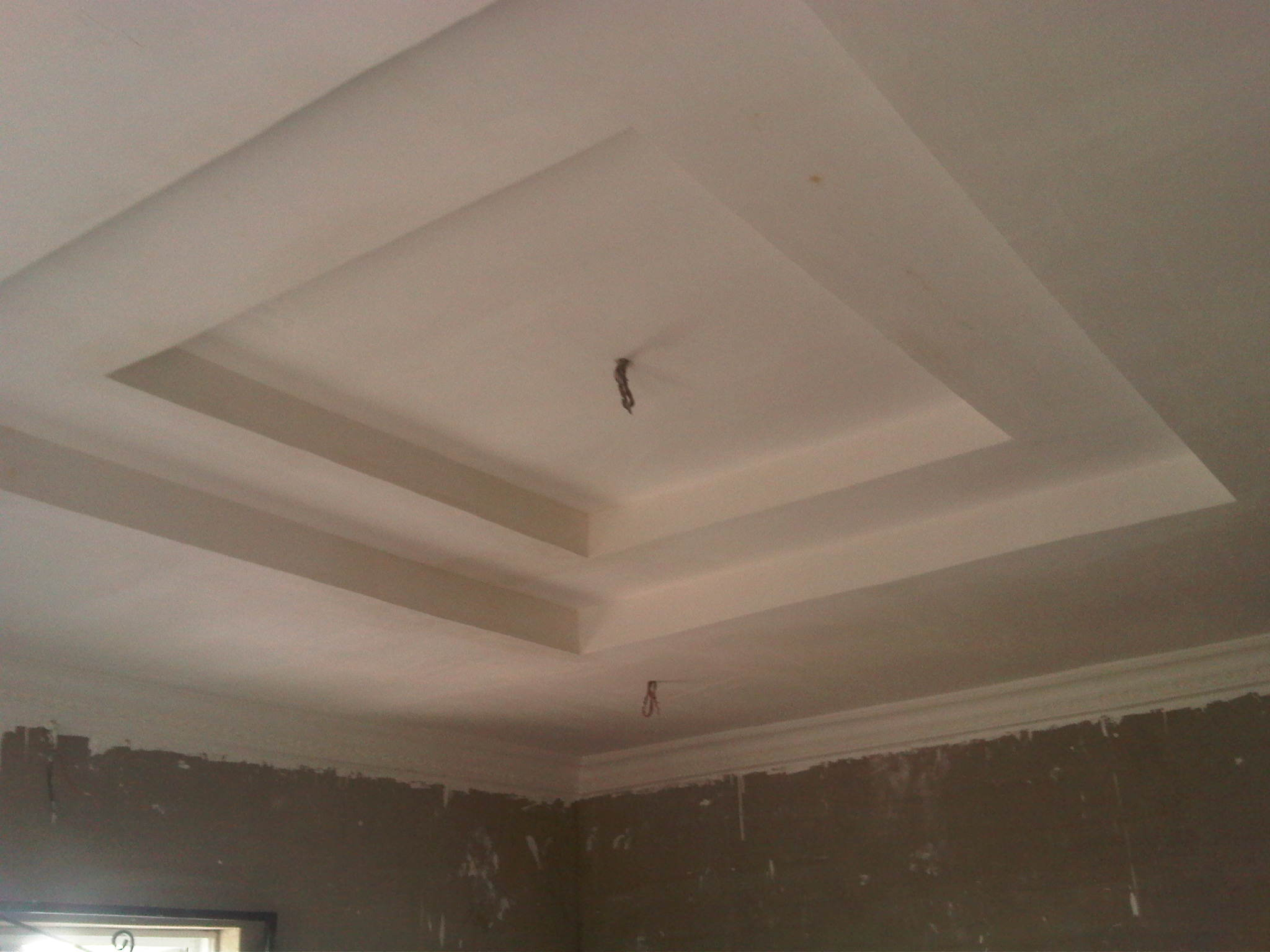 P Design: We Design All Sort Of Quality P.o.p Ceiling, Check In Here