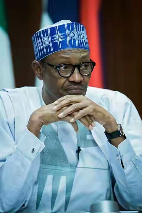 Keeping His Promise, Buhari Announces Recovery Of N3.4 Trillion In One Year