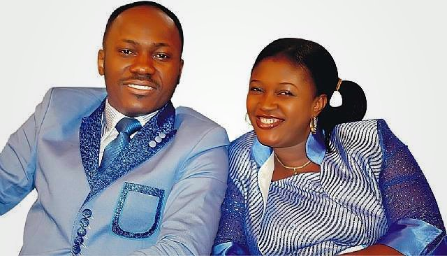 Bbbbb (Gist) 5 Igedeland Women Who Are Married To Popular Pastors |Neeksnation
