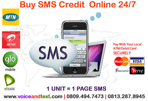 Any Bulk Sms Company In Abuja? - Phones - Nigeria