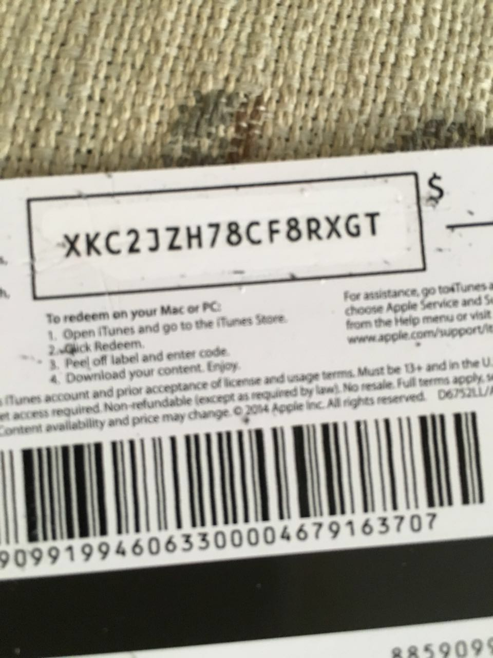 Sell your itunessteamamazon gift card here technology market some cards bought so far from nairalanders negle Gallery