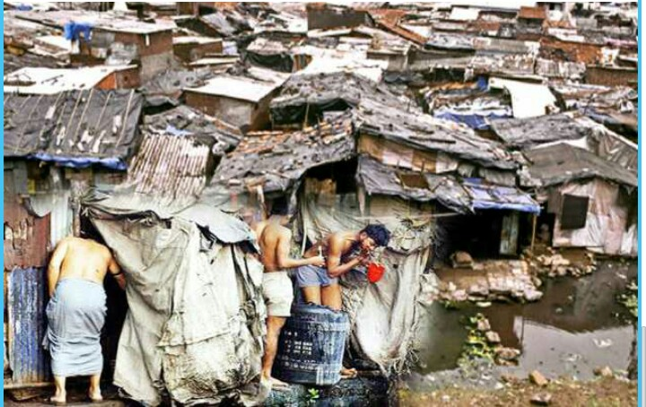 World Population By Race >> AfricaRanking: 20 Worst Slums In Africa. - Travel (2 ...