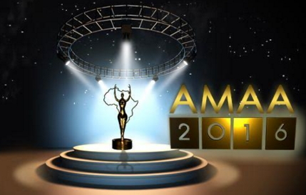 See Full List Of Winners At The 2016 African Movie Academy Awards (AMAA)