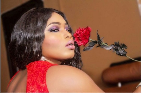 Actress Halima Abubakar Celebrates Her 31st Birthday Today With New Photos (See Here)