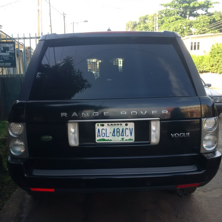 how to buy a brand new car in nigeria