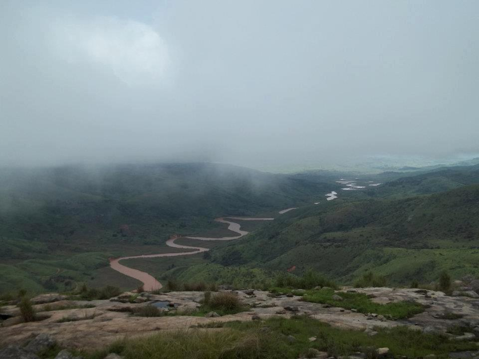 Beautiful Nature Of Mambilla Plateau In Taraba - See Photos