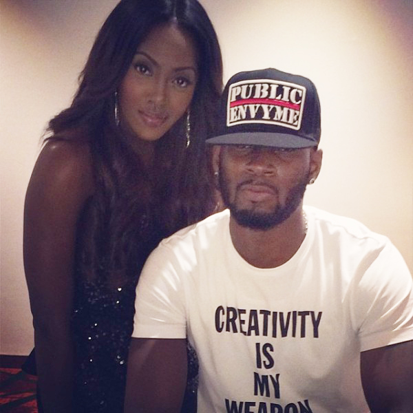 """We Argued At Our Wedding Reception"": 10 Things Tiwa Savage Told E Entertainment"