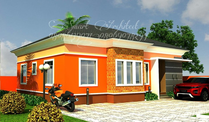 Architectural Design At It Best Smart Homese Properties 5 Nigeria