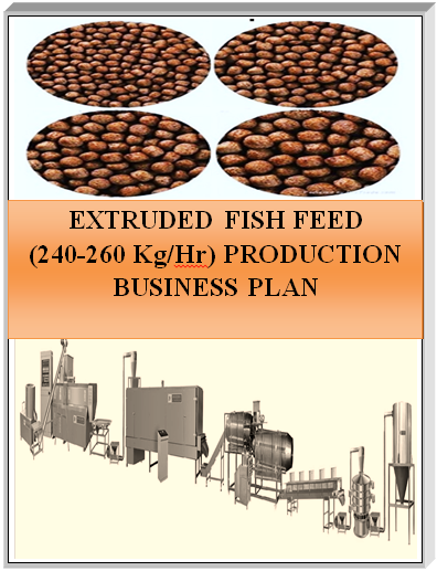 Fish business plan