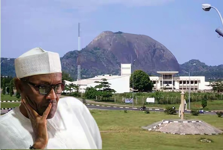 95 Presidential Body Guards In Aso Rock Grumble Over Unpaid Allowance