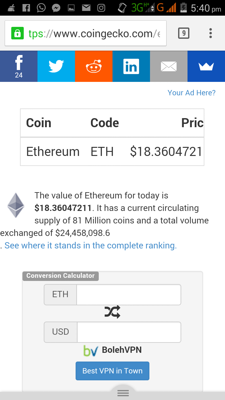 Bitcoin To Naira Exchange Rate Earn Ethereum With