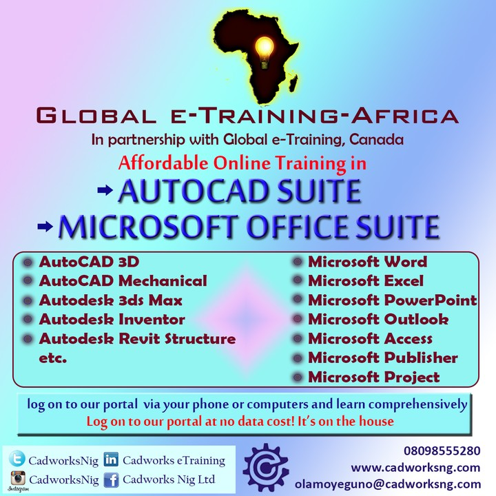 Microsoft Office Suite Certificate Course Nails Style