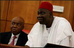 Fresh Trouble For Saraki As FG Charges Him, Ekweremadu, Others With Forgery