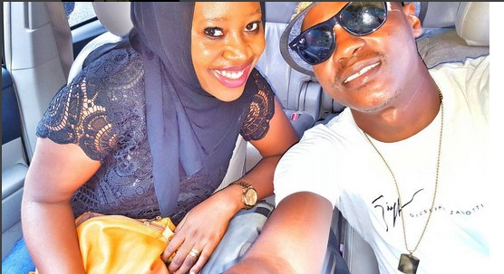 Sound Sultan and his Wife