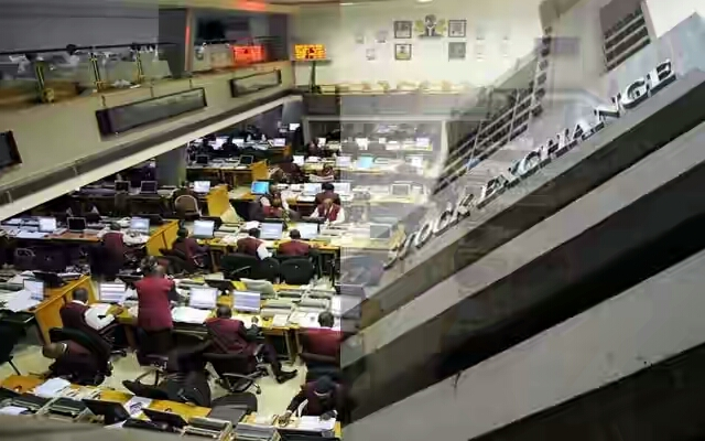 Investors Inject N760bn Into Stock Market In Three Days