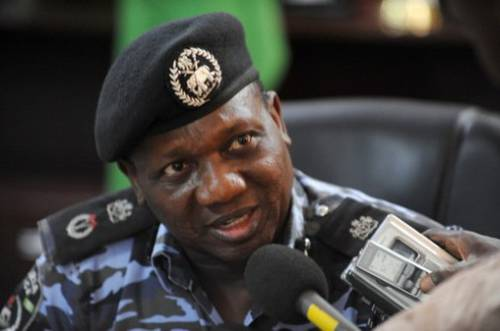 NEW INSPECTOR GENERAL OF POLICE (IGP) APPOINTED BY BUHARI