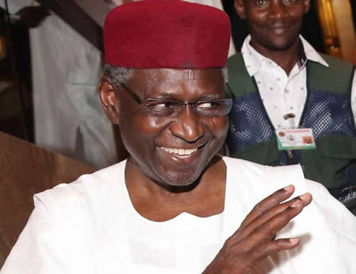 """Buhari's Chief Of Staff, Abba Kyari Moves To Remove EFCC Boss, Magu"" – SR"