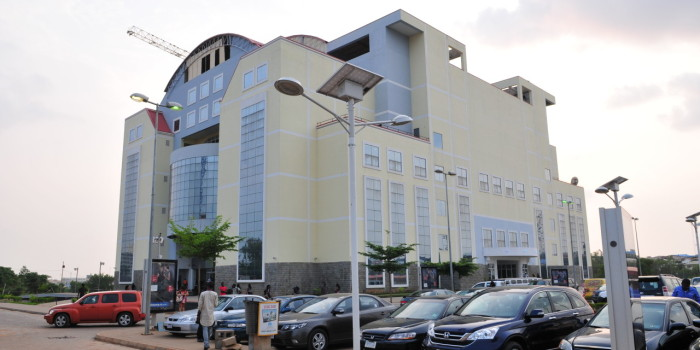 AMCON Takeover: Silverbird Galleria In Abuja Re-Opened
