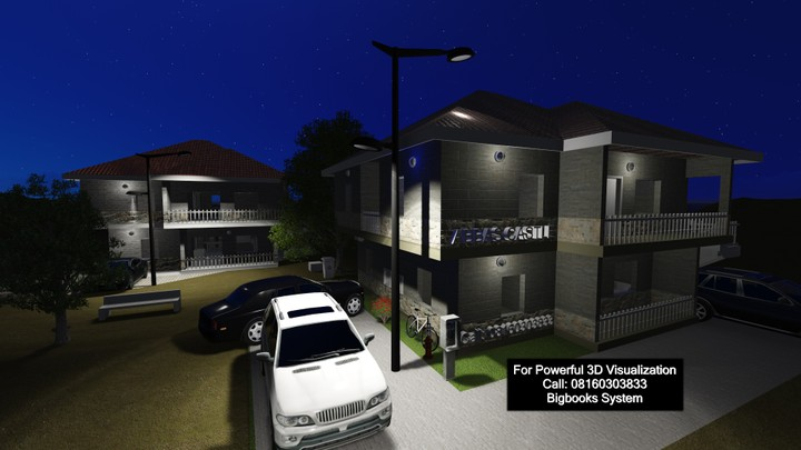 We Do Powerful 3d Architectural And 3D Interior Design