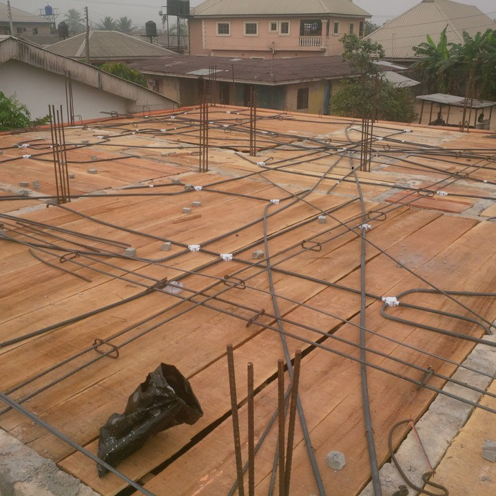 I Need Quotation For Plumbing And Wiring For Three Bedroom And Two Selfcontain Properties Nigeria