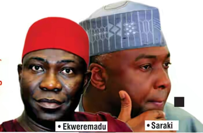 Forgery: Buhari's Advisers, 12 Others To Testify Against Saraki And Ekweremadu