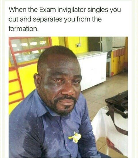 Very Funny Nigerian Memes That Will Make Your Day (photos