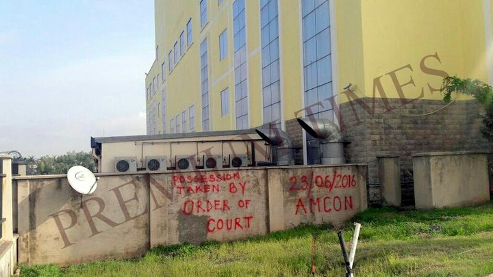 Why We Re-Opened Silverbird And Rhythm FM – AMCON