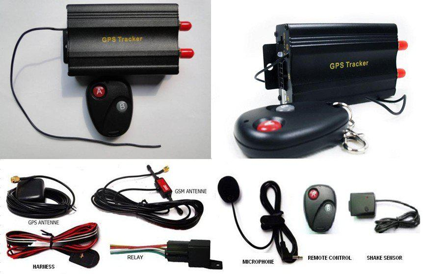 Contact Us On  Re Car Tracker