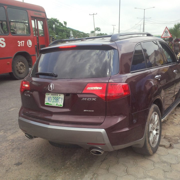2005 Acura Mdx For Sale: Honda Acura Mdx Used 2008model For Sale Price 2.6m