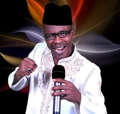 See Pic Of  Adamawa Musician Who Went Missing After Releasing A Song Criticizing State's Politicians