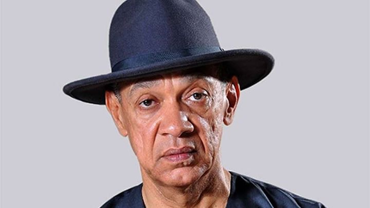 See Photo Of Ben Murray-Bruce's Mansion In Beverly Hills, USA (Here)