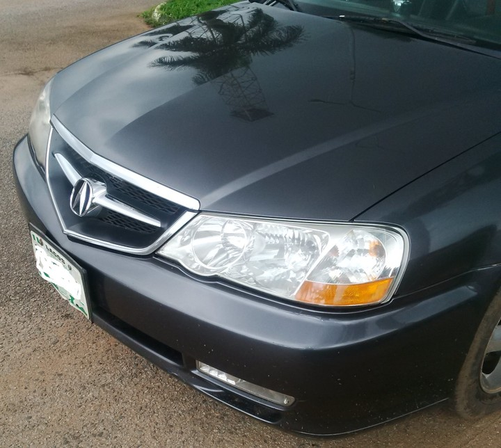 Very Clean 2003 Acura Tl For Sale