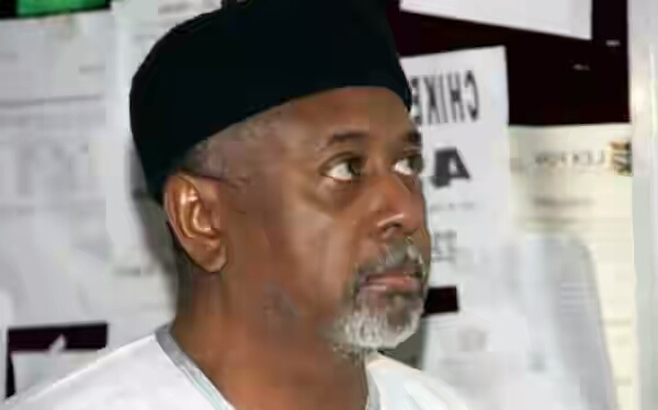 """Dasuki Said I Should Give Jonathan's Cousin $40m"" – Witness"