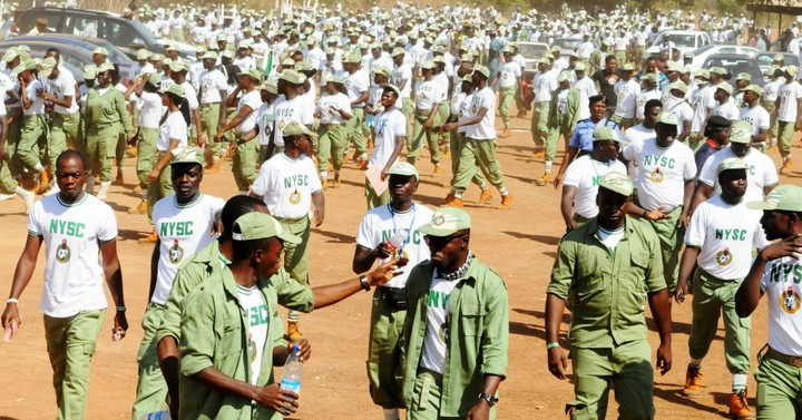 Corpers' Allowances In 26 States Across Nigeria: What Each State Pays