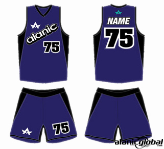 01e472c10aee Fulfill Personalized Basketball Jersey Dreams With Top Manufacturer ...