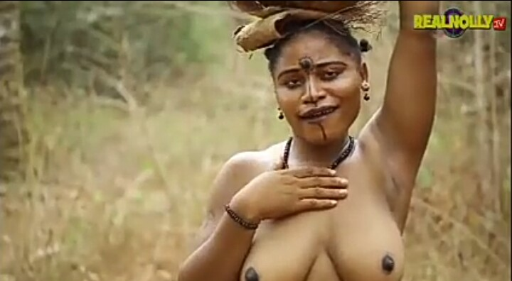 nude movies Nollywood