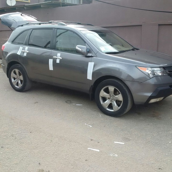 2005 Acura Mdx For Sale: Few Month Reg 08 Acura Mdx 3rows = B Kings Auto Ltd