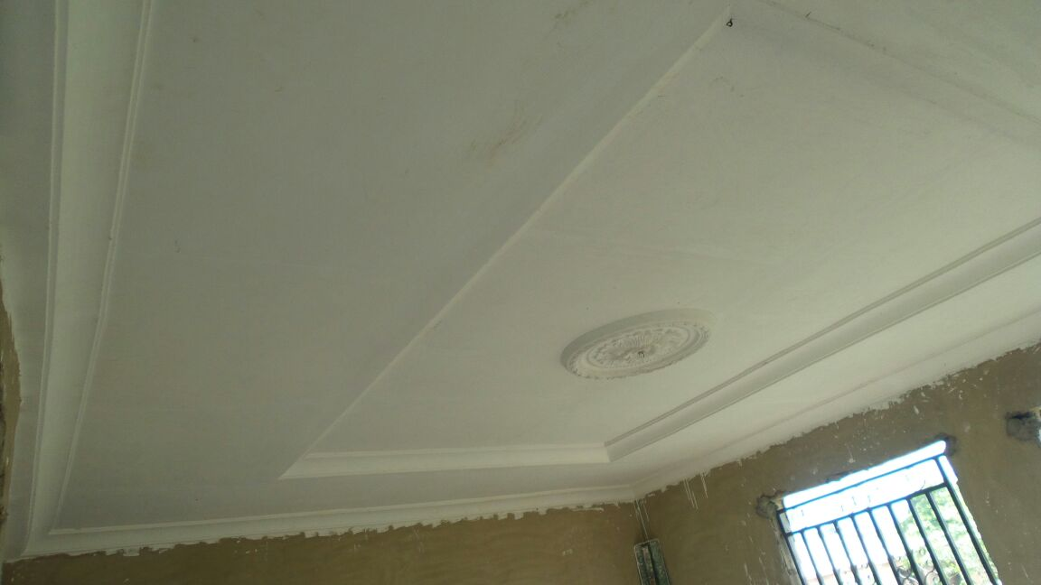 Pop And Drywall Installation And Wall Screeding Only