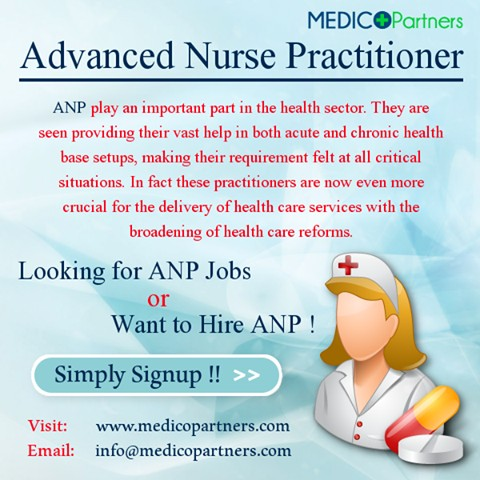 Advanced Nurse Practitioner Jobs Uk Career Nigeria