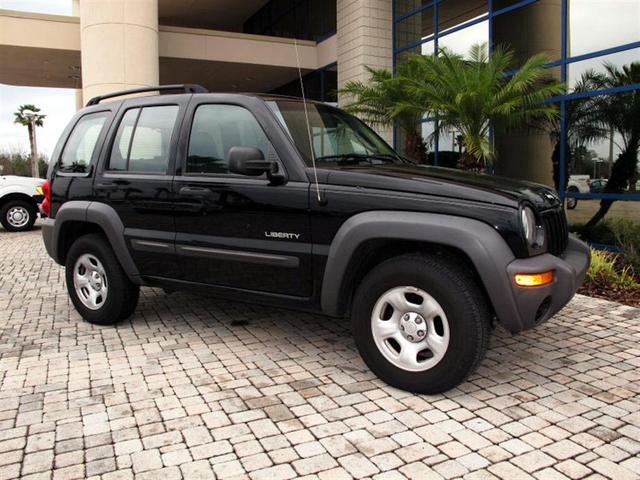 2004 jeep liberty for sale 1.8 million call for inspection::tel