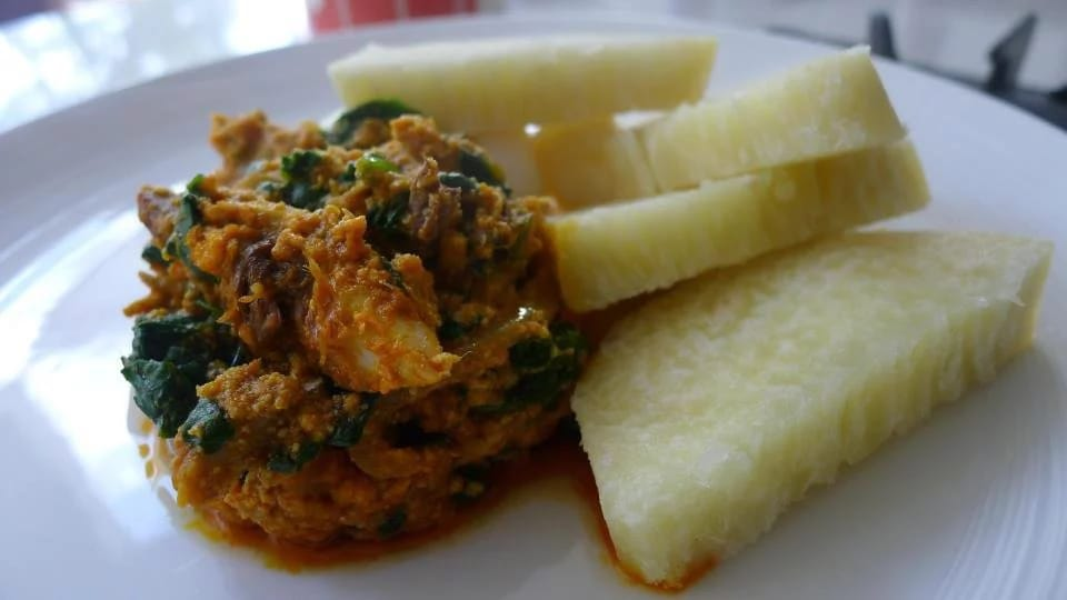 6 foods every nigerian woman is expected to know how to cook 1 like sisterspd