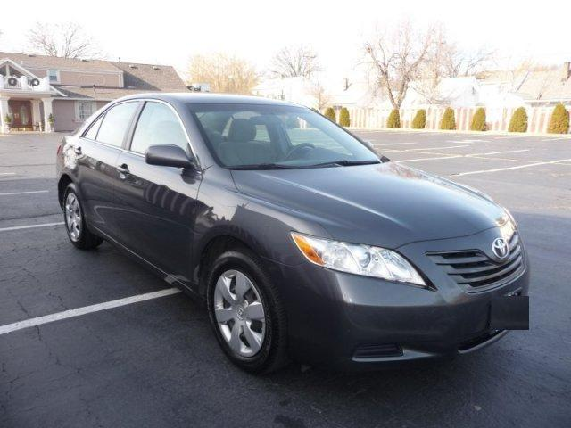2008 toyota camry le model pre ordered by nyrol of nairaland delivered. Black Bedroom Furniture Sets. Home Design Ideas