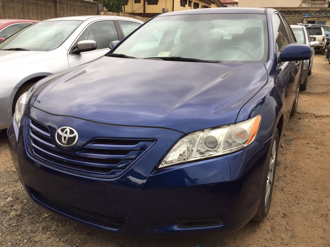 toyota camry 2009 le v4 extremely clean see pix autos. Black Bedroom Furniture Sets. Home Design Ideas