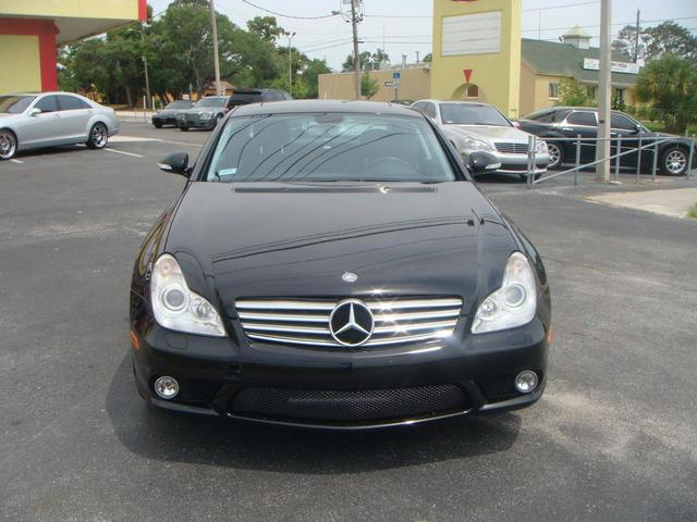 2006 mercedes benz cls class 500 for sale 6 5 million call for 2 5 million mercedes benz